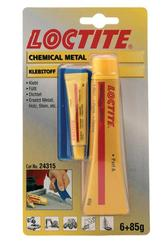 loctite chemical metal 85g LOCTITE UP 188 CHEM METAL