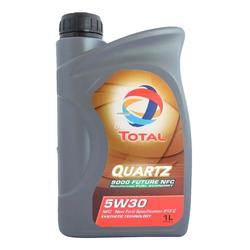 Total Quartz FUTURE NFC 9000 5W-30 1L