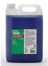 loctite 7840  Cleaner/Degreaser 20L LOCTITE SF 7840 (natural blue )