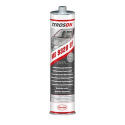 TEROSON MS 9320 SF CR SuperFast polymér 300ml šedý 300ml 6 v 1 striekateľný