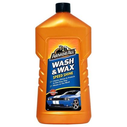 ARMOR ALL wash-wax 1000ml