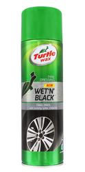 TURTLE WAX Wet'n' Black 500ml