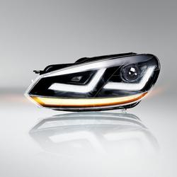 Osram LEDriving® XENARC® Golf VI CHROME EDITION