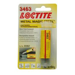 LOCTITE EA 3463 Metal Magic Steel, tyčinka 114g