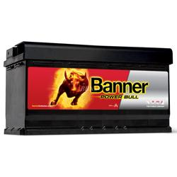 Banner Power Bull 12V 95Ah 760A P9533