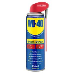 WD-40 250ml Smart Straw