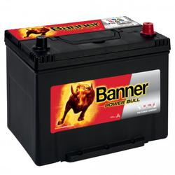 Banner Power Bull 12V 70Ah 540A P7029