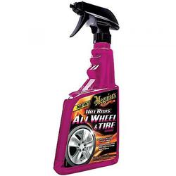 Meguiar's Hot Rims All Wheel & Tire Cleaner - čistič na kolesá a pneumatiky 710 ml