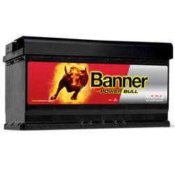 Banner Power Bull 12V 88Ah 680A P8820