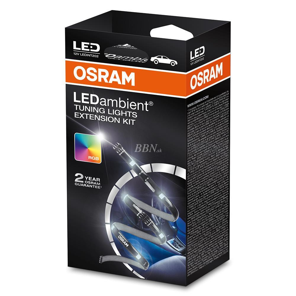 osram ledint202 12v 1 5w led ambient roz iruj ca sada. Black Bedroom Furniture Sets. Home Design Ideas
