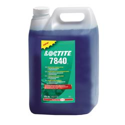loctite 7840  Cleaner/Degreaser 5L LOCTITE SF 7840 (natural blue )