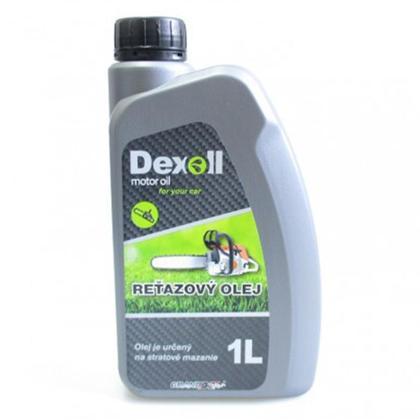 Dexoll reťazový olej 1L