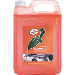 TURTLE WAX Essential Orange šampón 5L