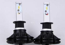 Autolamp-LED 12V-24V H1 2500lm 2ks