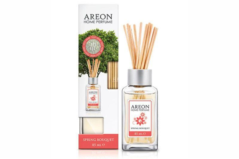 Areon Home Perfum Sticks Spring Bouquet 85ml