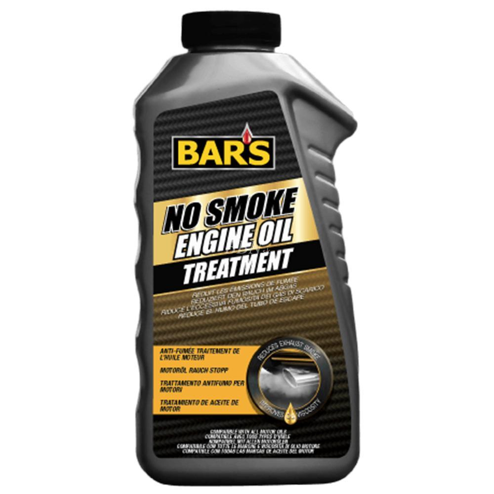 Bar´s No Smoke Engine Oil Treatment 350ml